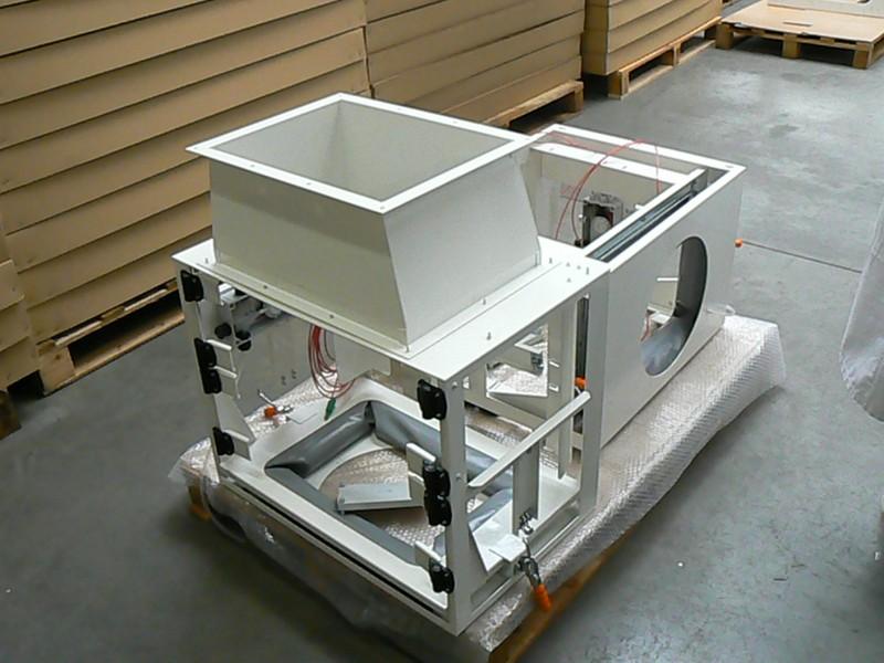 Système de filtration air